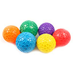 EASY GRIP BALL SET 3 1/2I ALLOW 4-5 DAYS SHIPPING