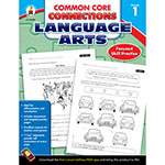 LANGUAGE ARTS GR 1 COMMON ALLOW 4-5 DAYS SHIPPING