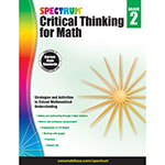 CRITICAL THINKING FOR MAT ALLOW 4-5 DAYS SHIPPING