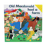 OLD MACDONALD BIG BOOK ALLOW 4-5 DAYS SHIPPING