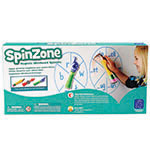 SPINZONE MAGNETIC WHITEBO ALLOW 4-5 DAYS SHIPPING