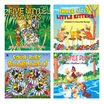 SINGABLE SONGS 4 CD SET ALLOW 4-5 DAYS SHIPPING
