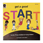 GET A GOOD START CD ALLOW 4-5 DAYS SHIPPING