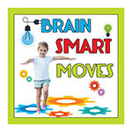 BRAIN SMART MOVES CD ALLOW 4-5 DAYS SHIPPING