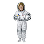 ASTRONAUT ROLE PLAY SET ALLOW 4-5 DAYS SHIPPING