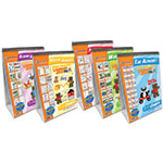 EARLY CHILDHOOD ELA SET O ALLOW 4-5 DAYS SHIPPING
