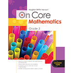 ON CORE MATHEMATICS BUNDL ALLOW 4-5 DAYS SHIPPING
