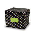 CHALKBOARD BRIGHTS STORAG ALLOW 4-5 DAYS SHIPPING