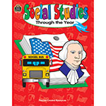 SOCIAL STUDIES THROUGH TH ALLOW 4-5 DAYS SHIPPING